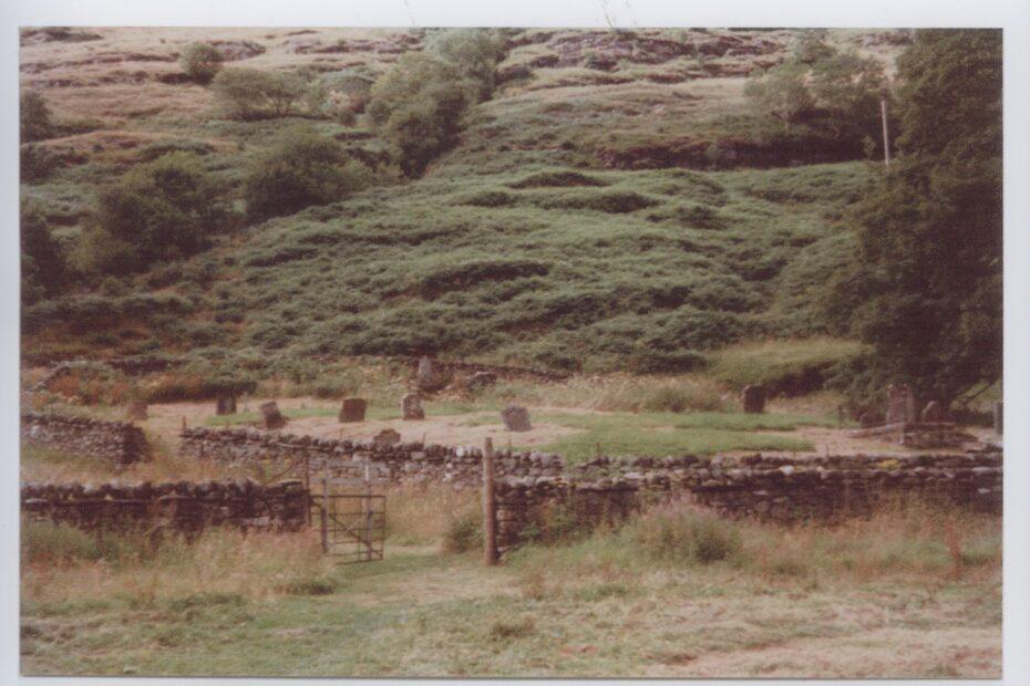 Clachan Burial Ground
