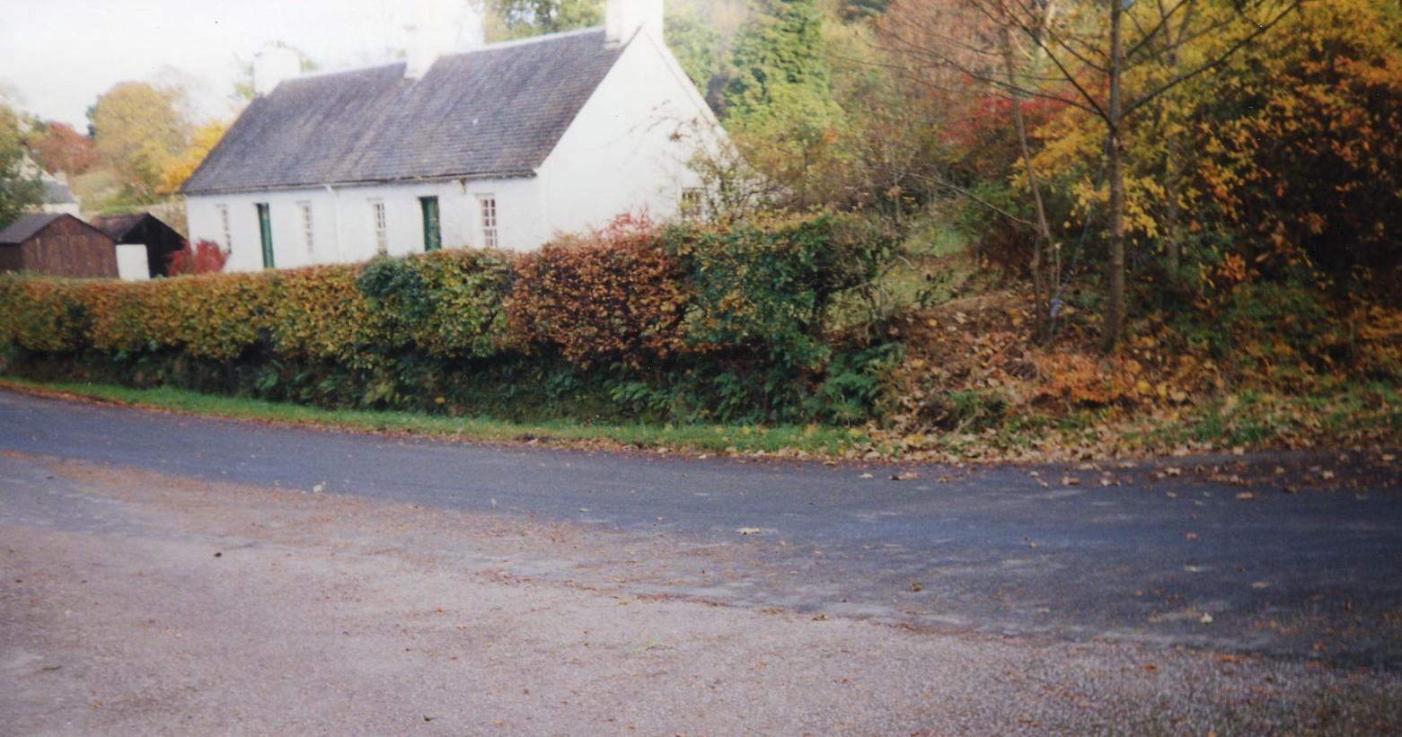 Church Cottages