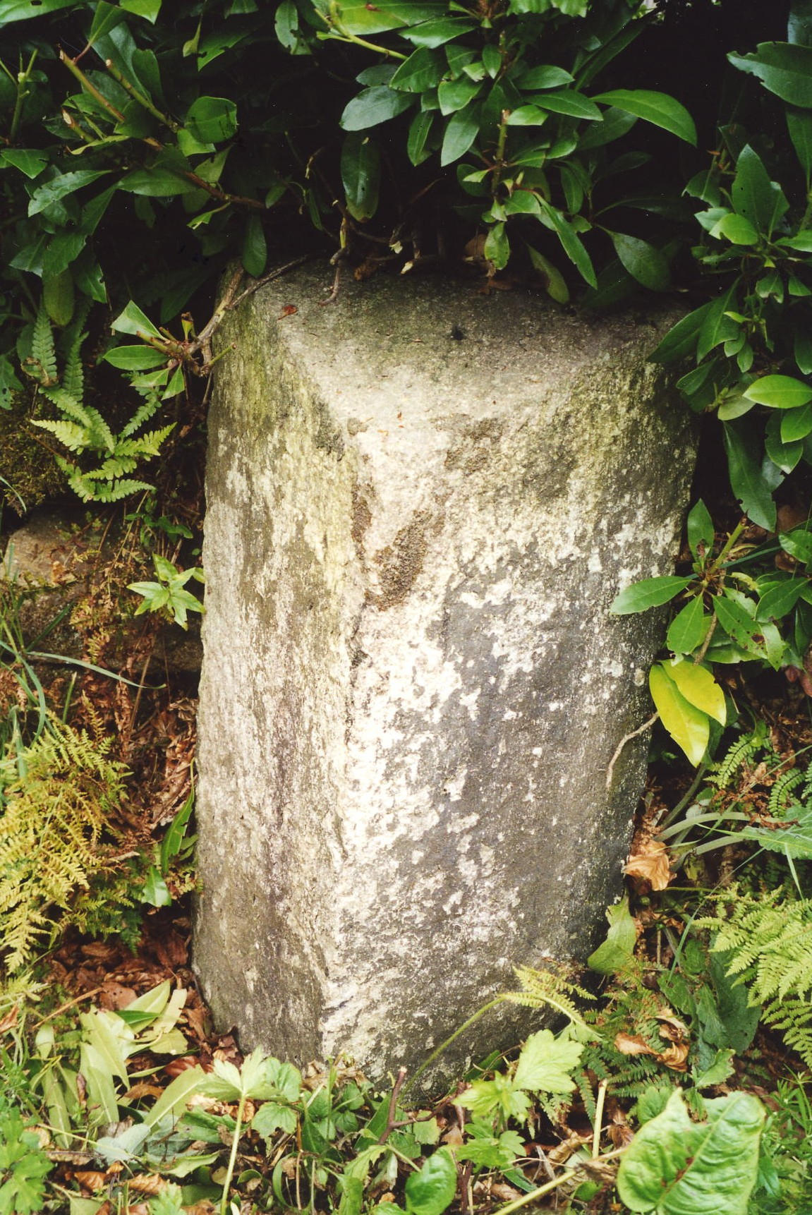 Milestone at Church Cottages