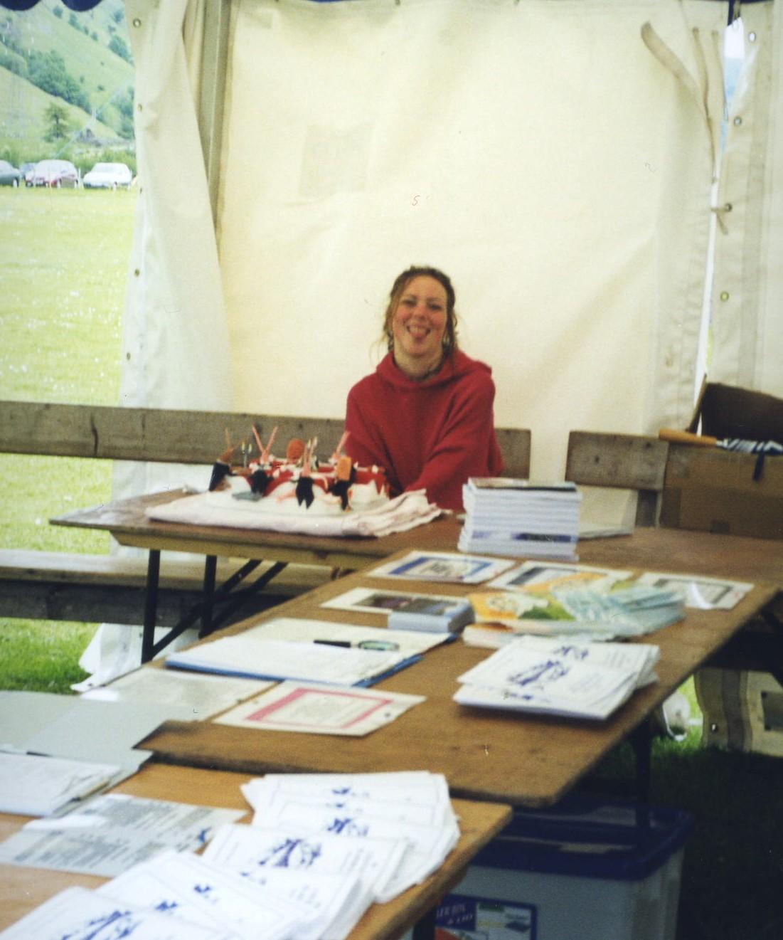 Sea Food Fair 1999
