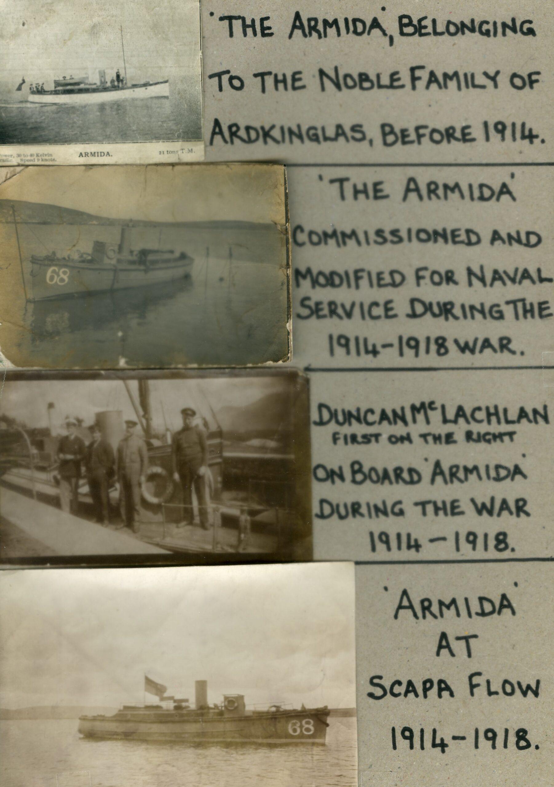 The Armida
