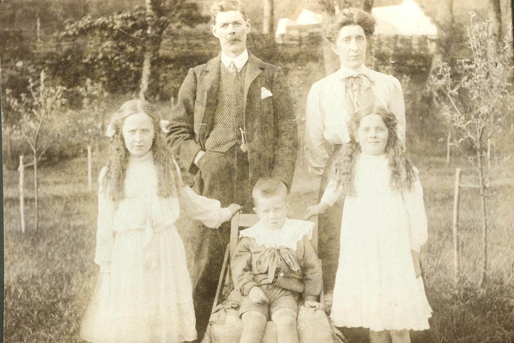 McKellar Family
