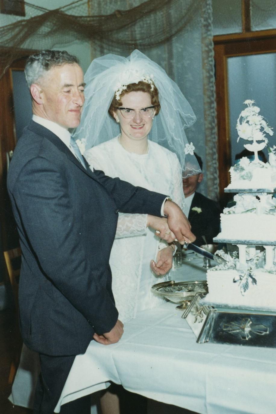 Peter McGregor & Ray McLearn's Wedding
