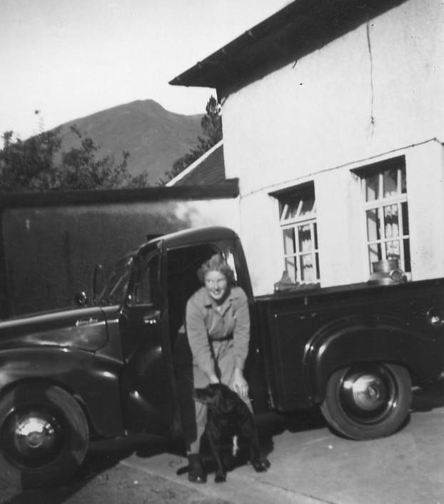 Betty Lang