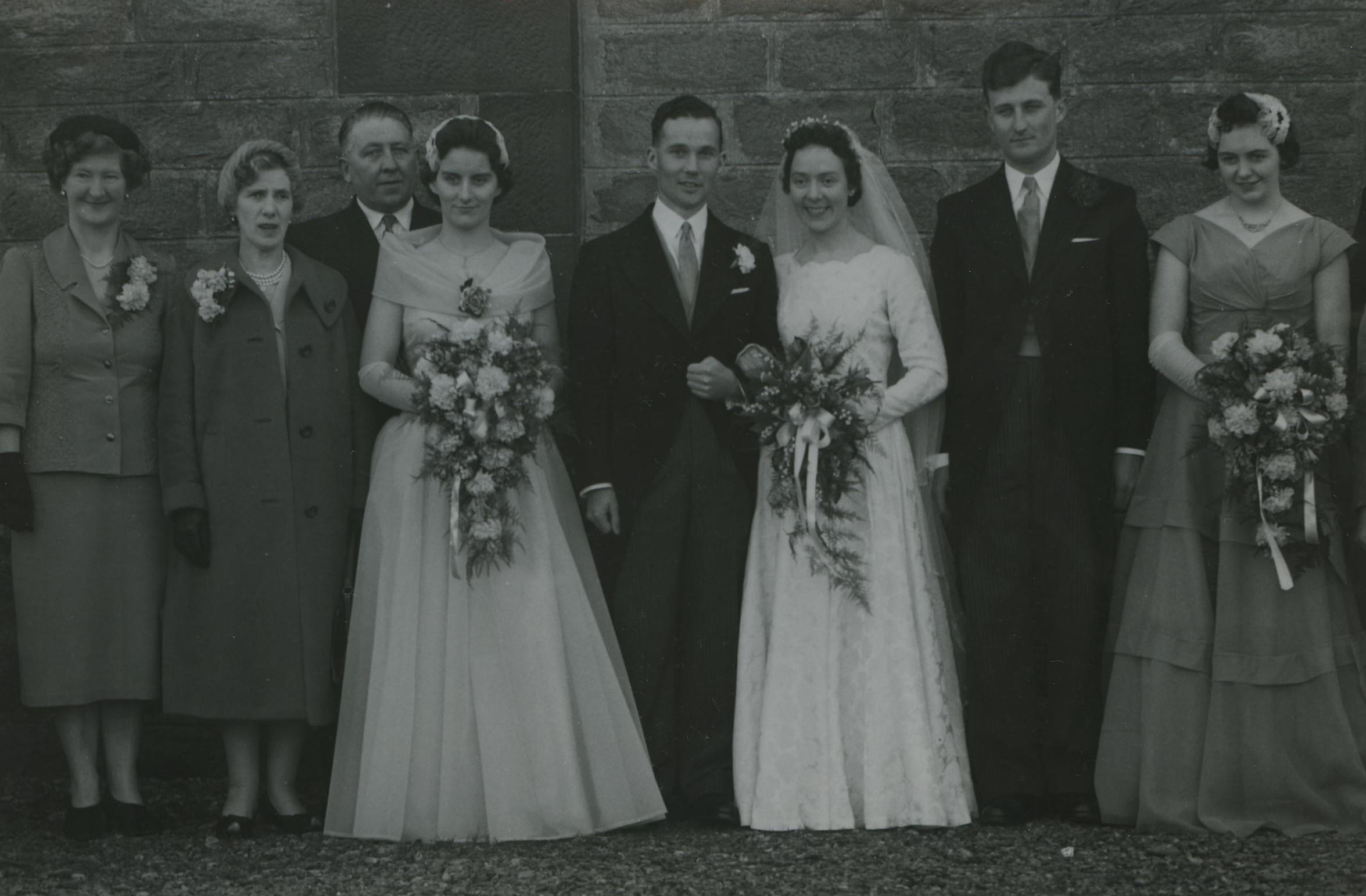 John Luke & Mairi Campbell's Wedding