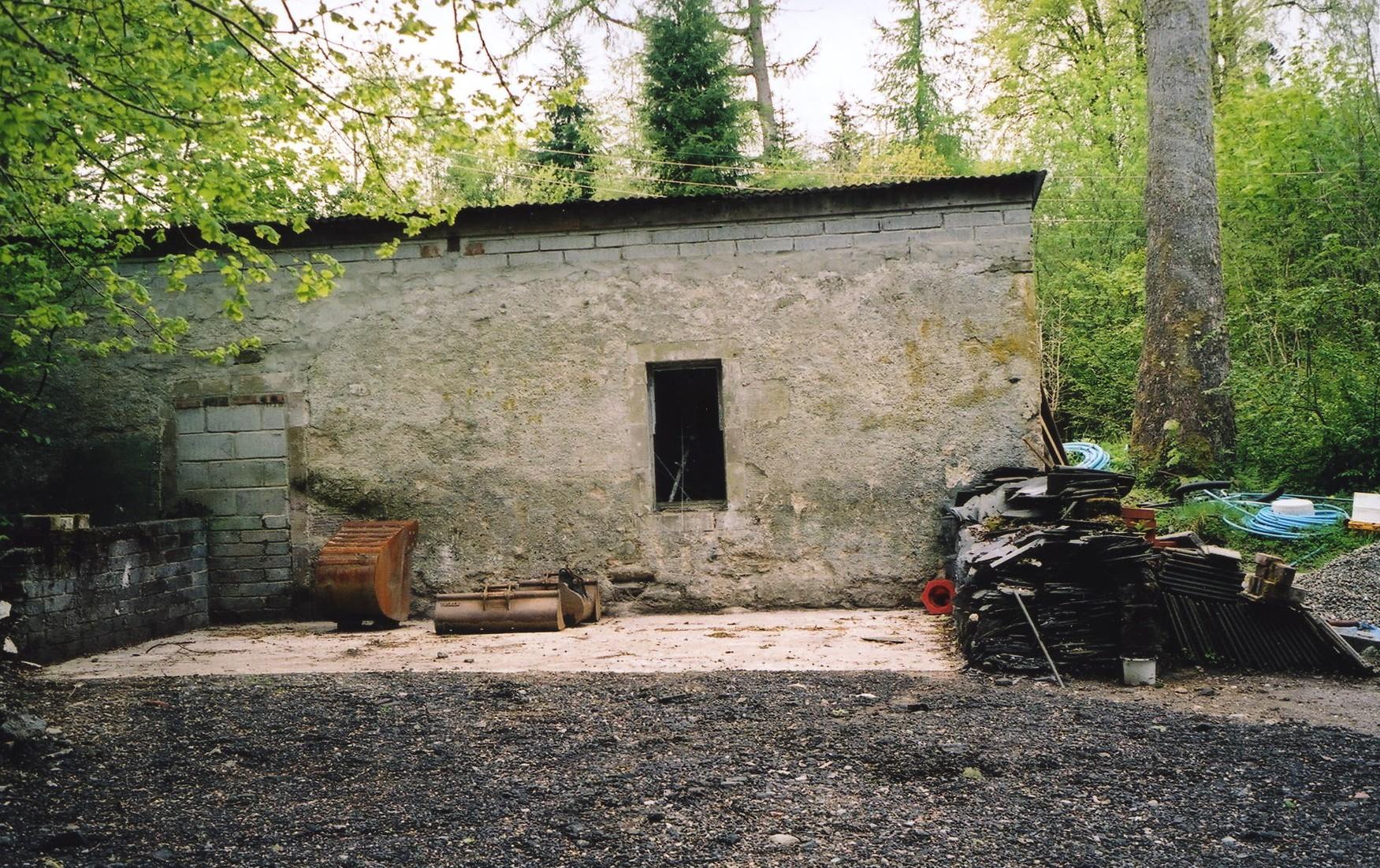 John MacDonald's Workshop