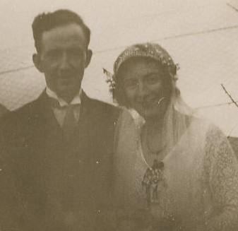 Lachie Sinclair & Alice McNair's Wedding