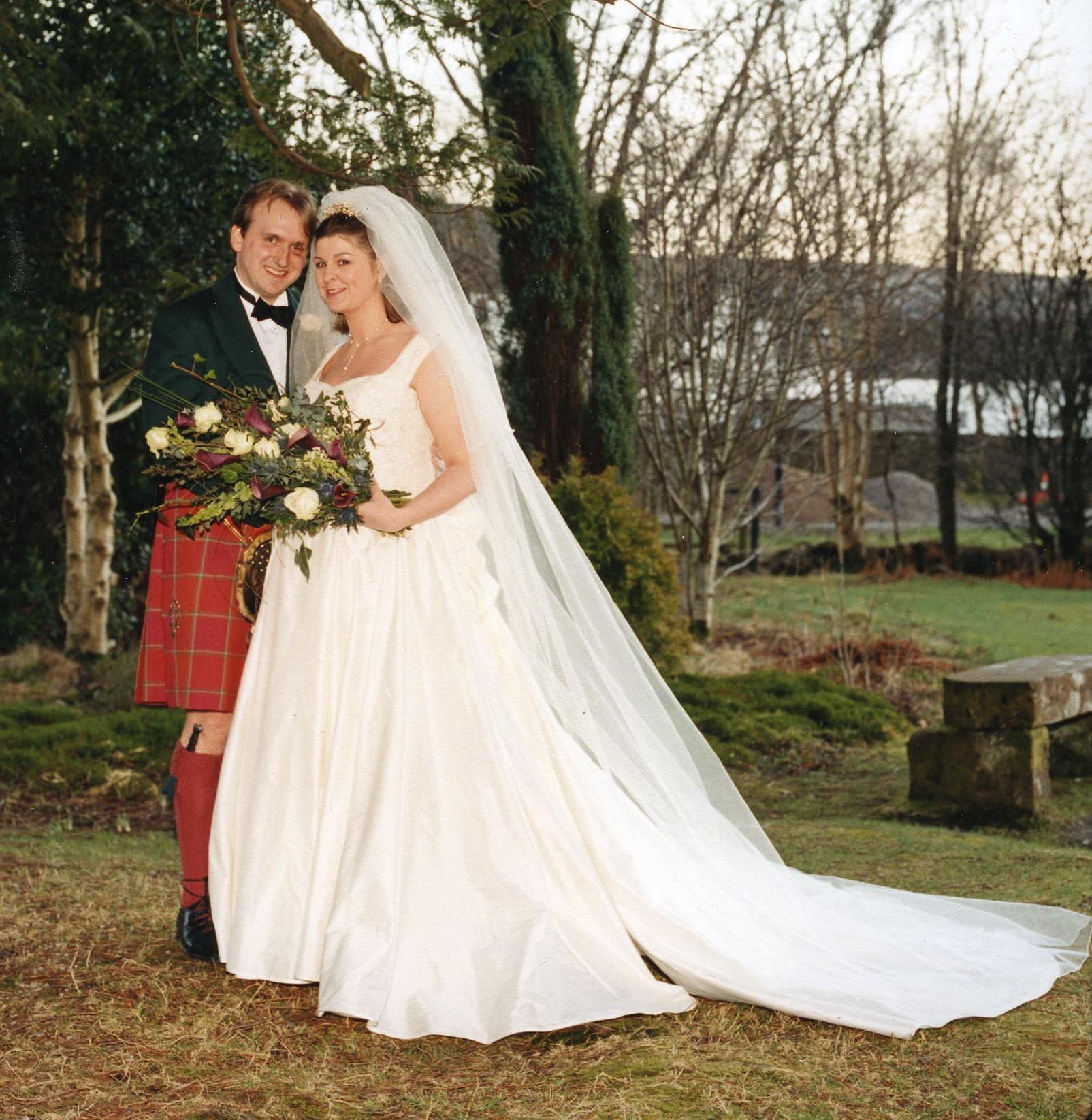 James Delap & Lucy MacIntosh's Wedding