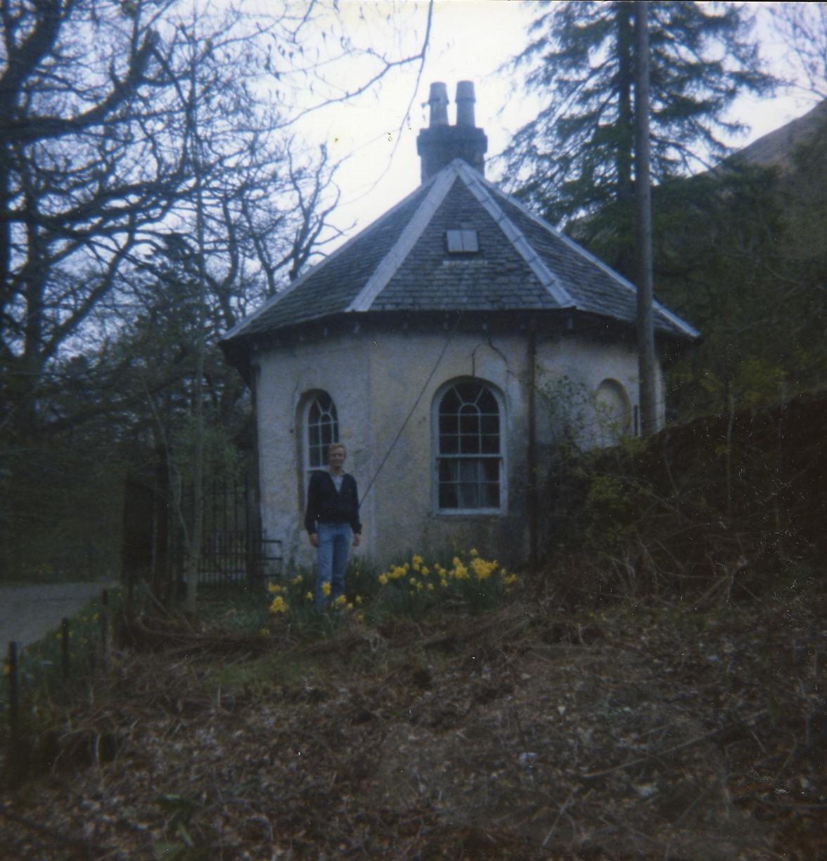 East Lodge