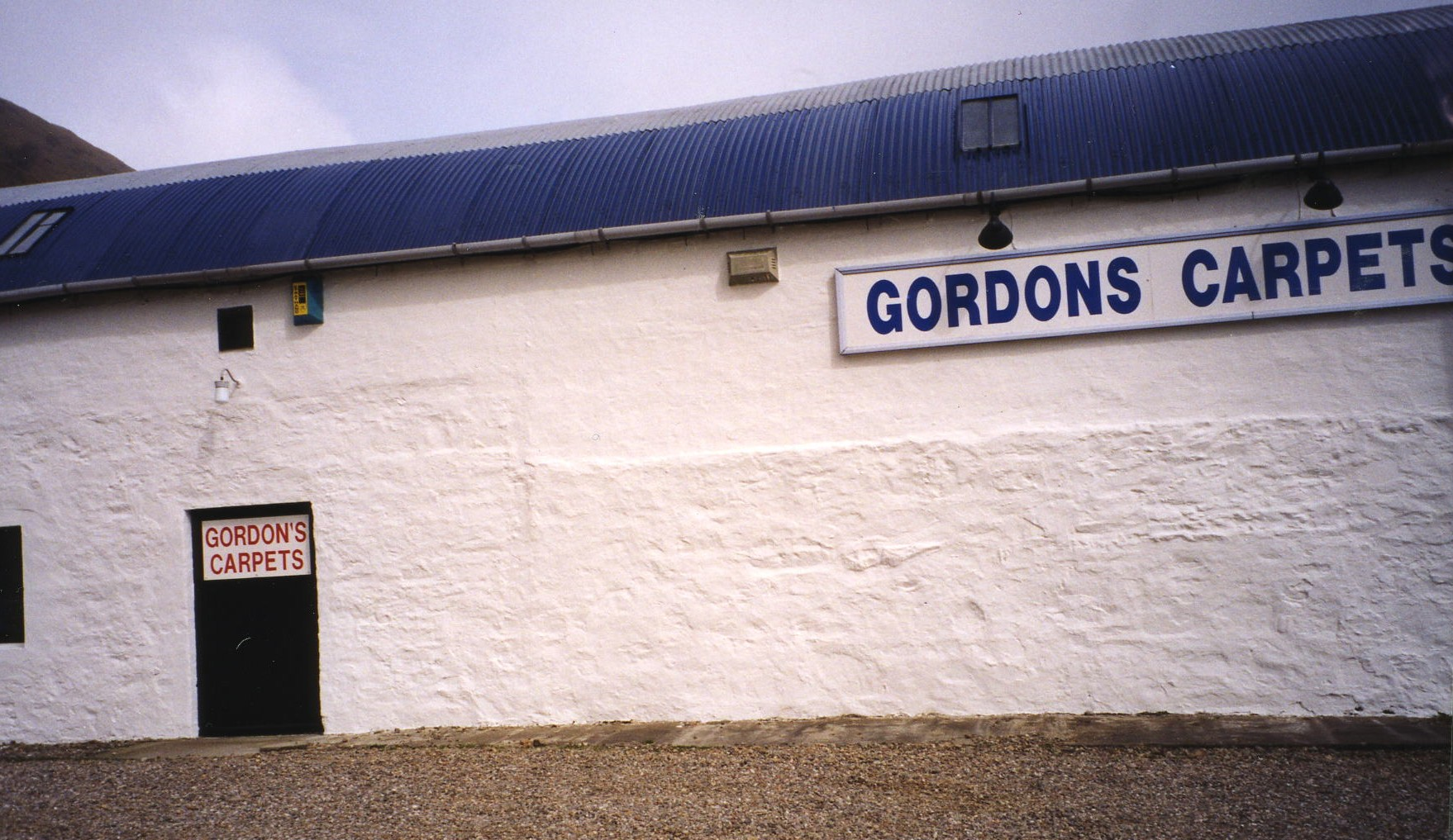 Gordon Carpets