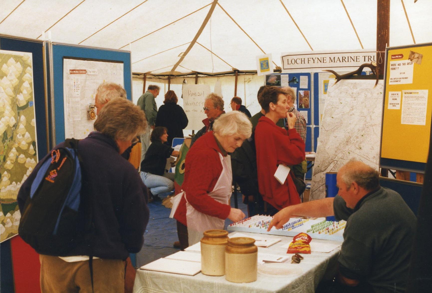 Sea Food Fair 1998