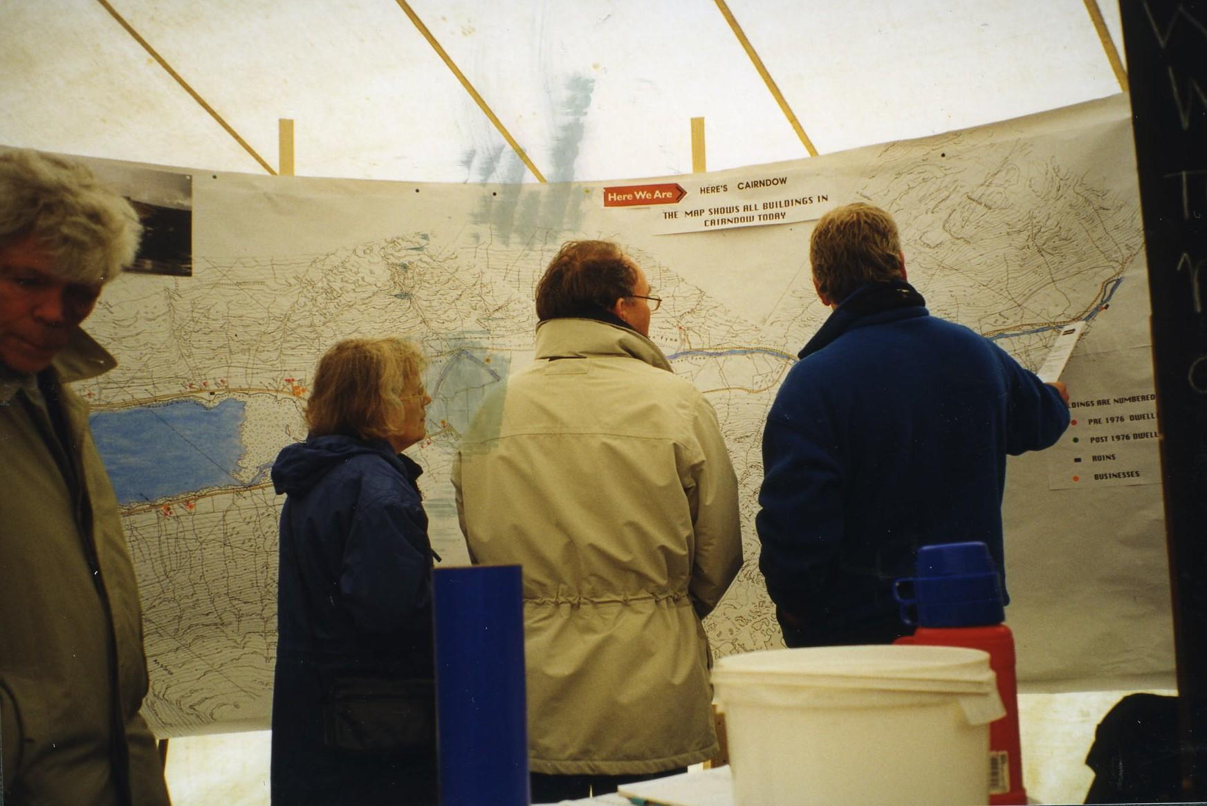 HWA Map