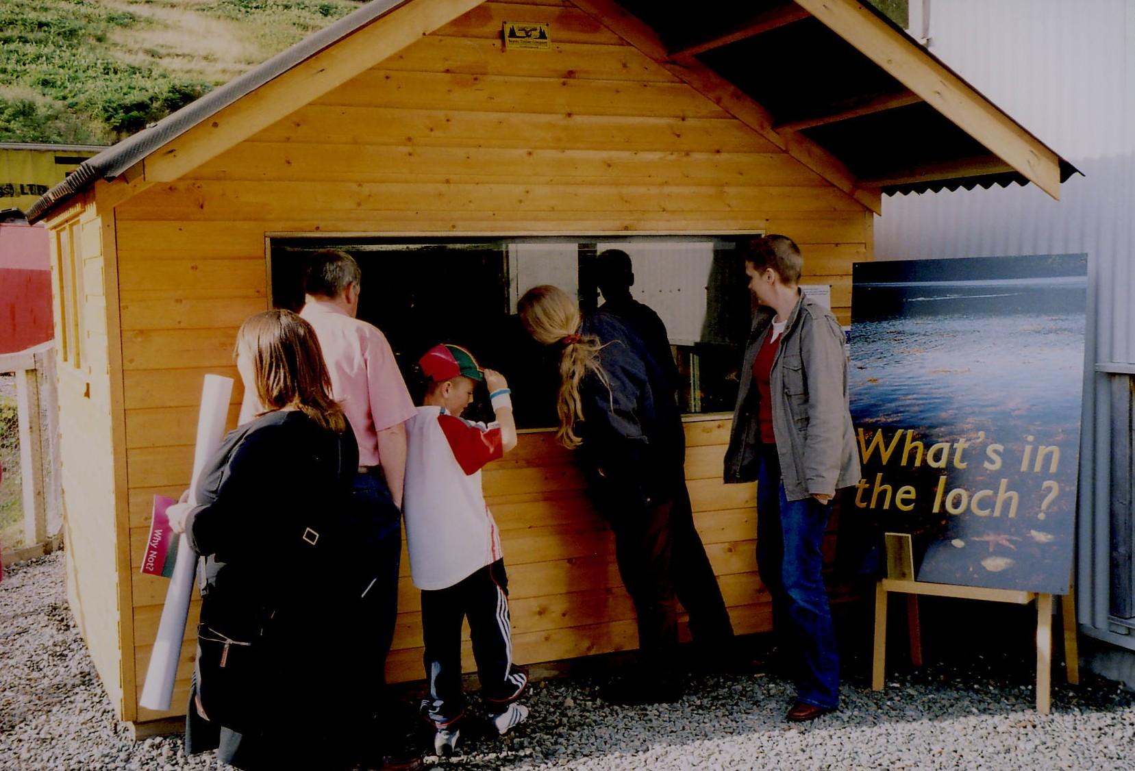 Power Exhibition