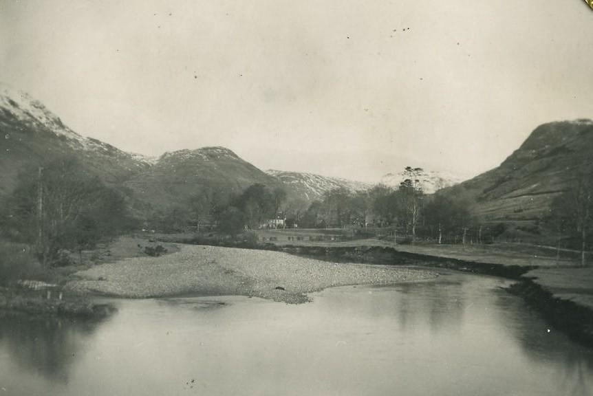 Fyne Bridge