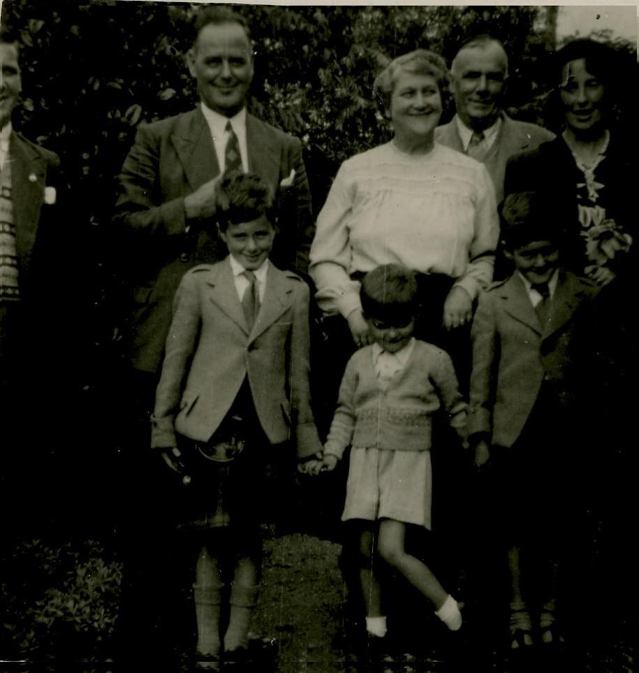 Mirrlees Family