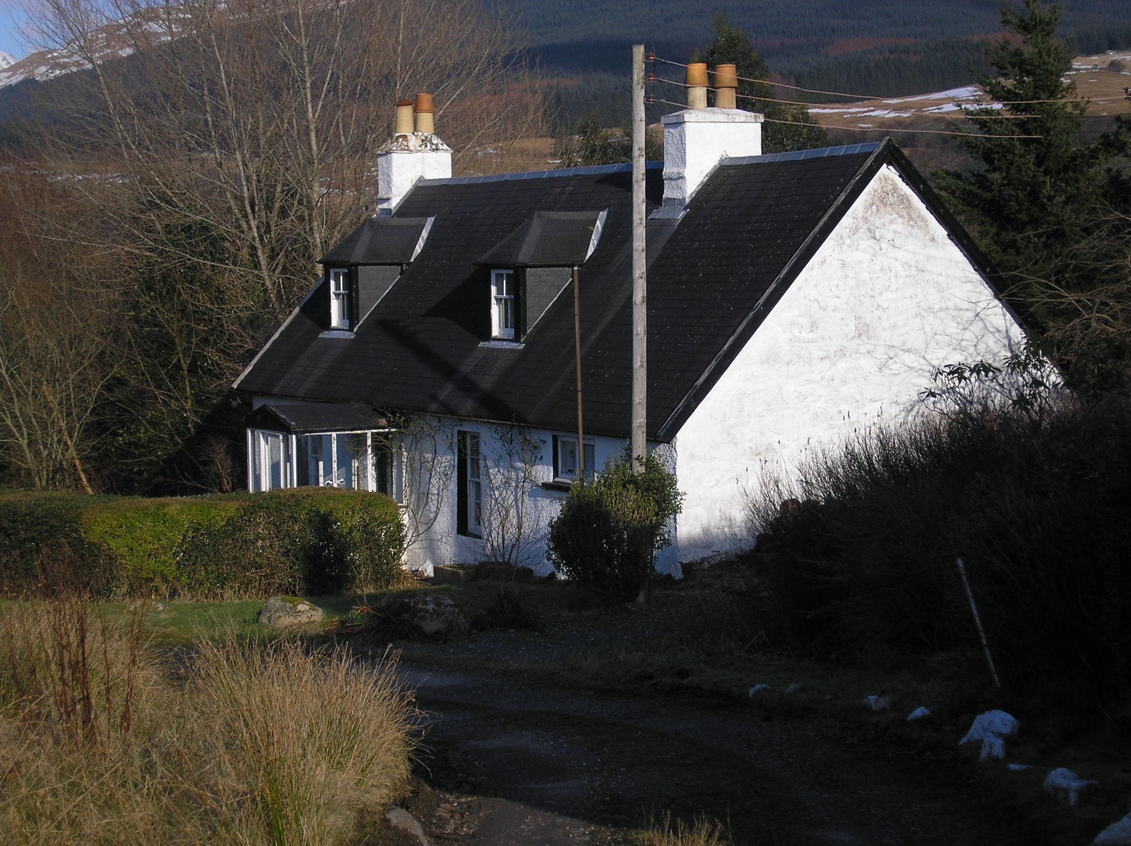 Laglingarton Cottage