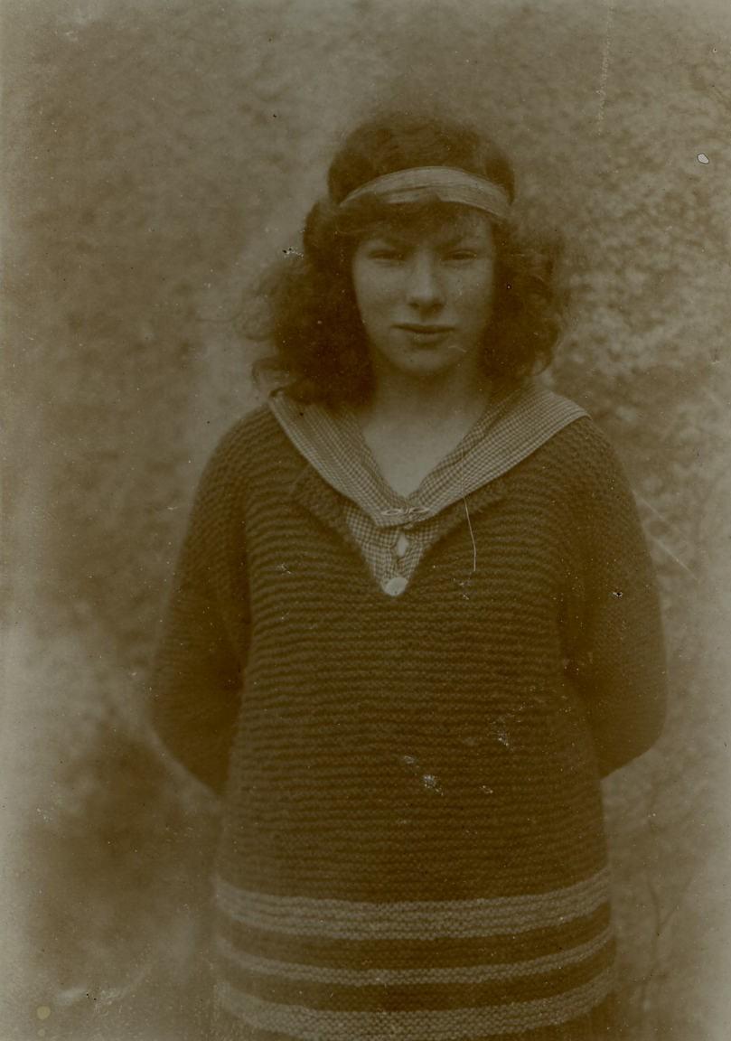 Margaret McNair (Peggy) McCallum