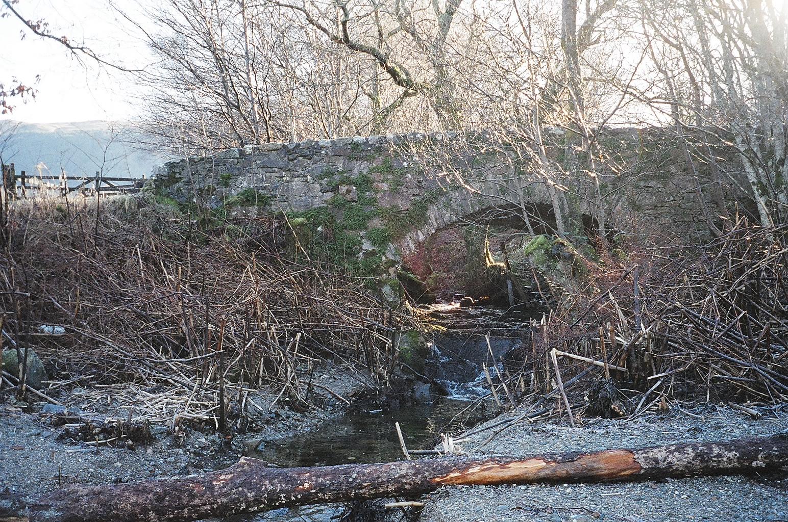 The Witches Bridge