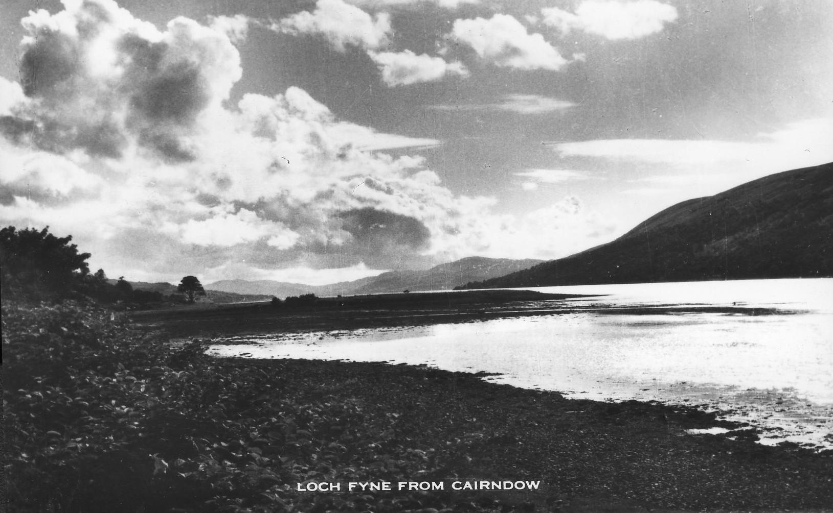 Cairndow