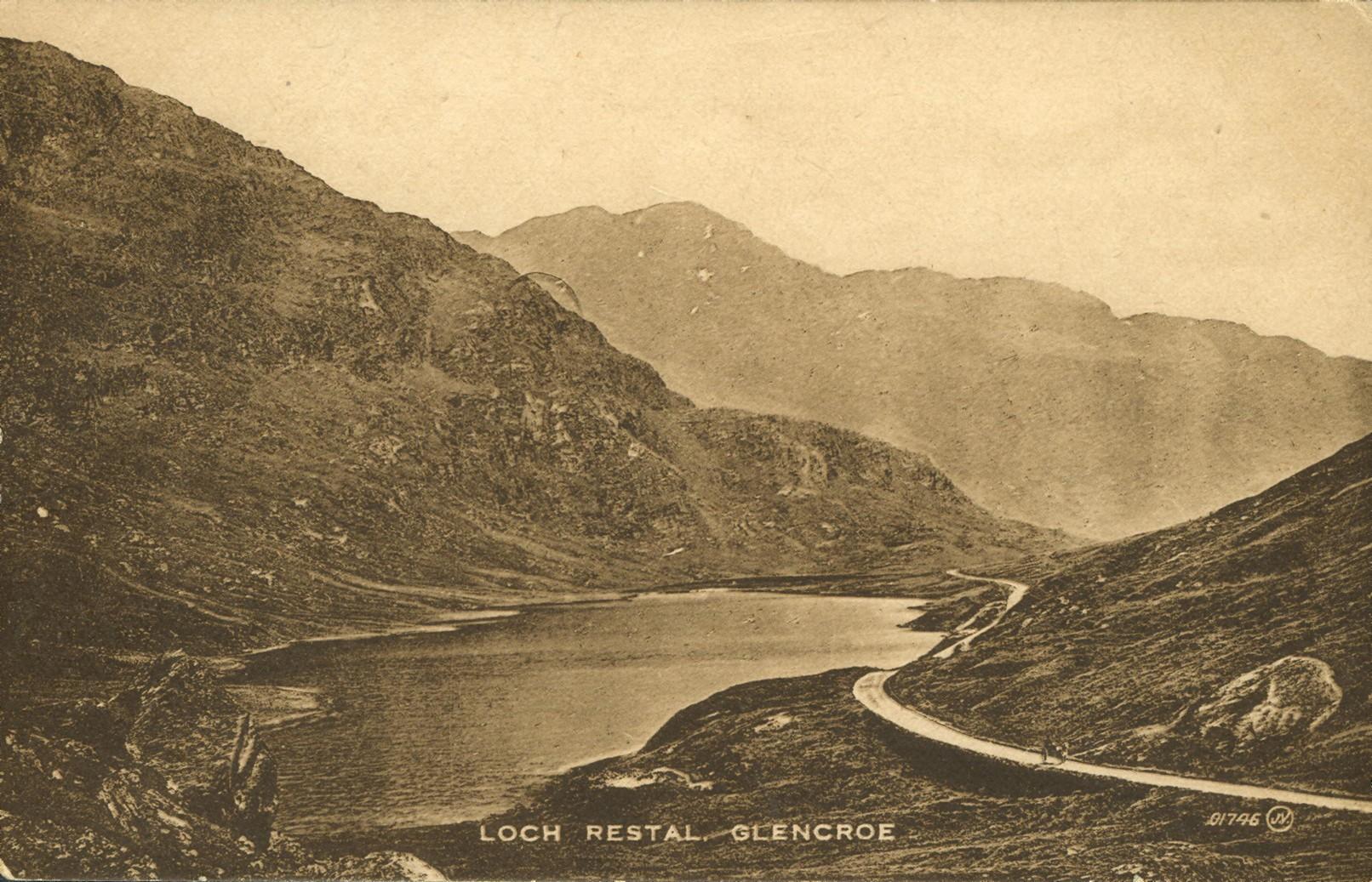 Loch Restal