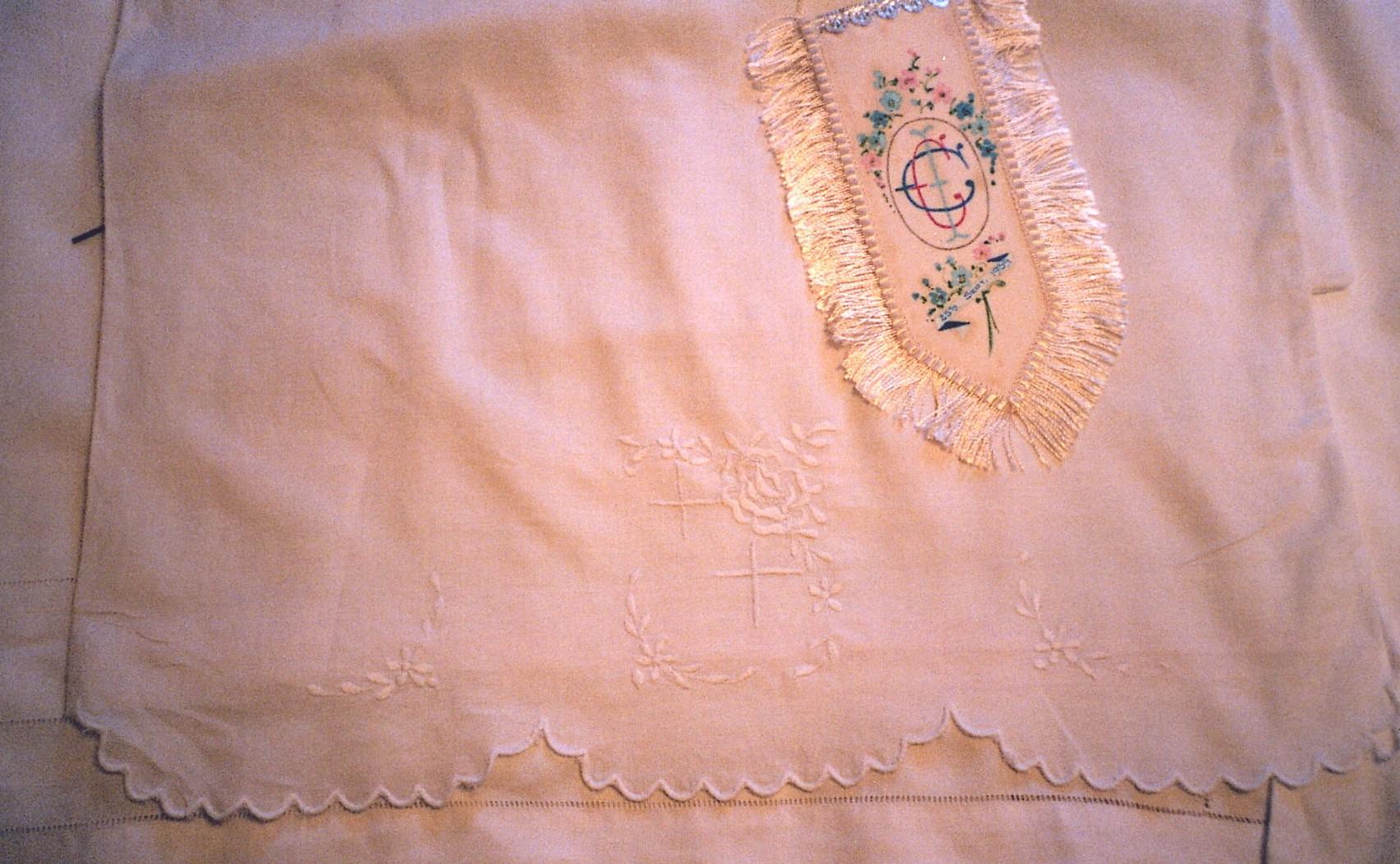 Wedding Exhibition (Table Cloth)