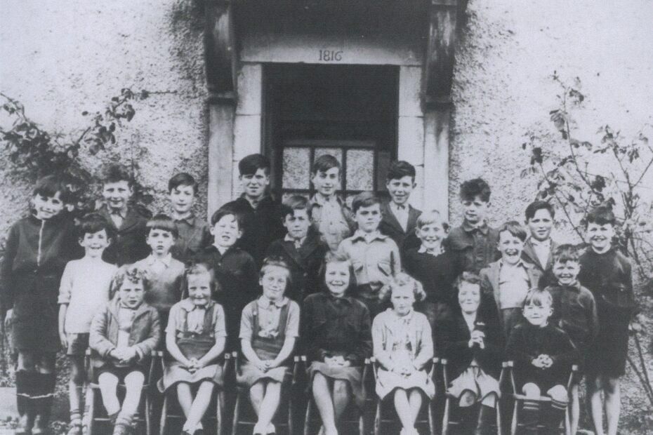 1948 School Children