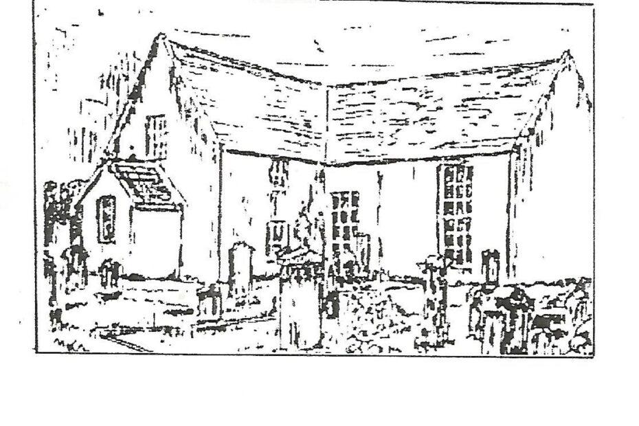 Kilmorich Church, Parish Profile