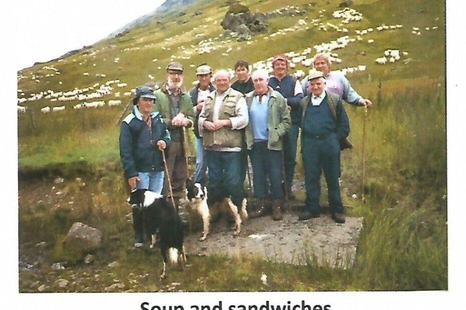 Shepherding Exhibition